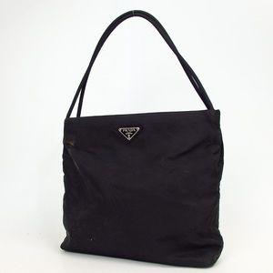 767ad181e1e6 Women s Black Prada Vintage Bag on Poshmark